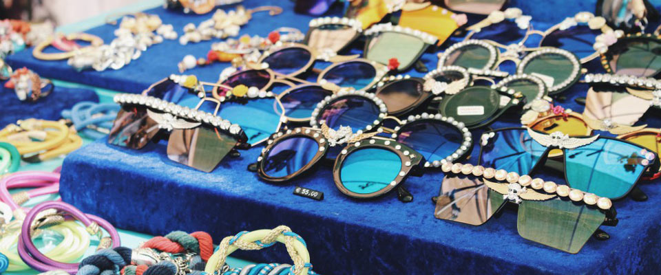 Gafas Punta Arabí